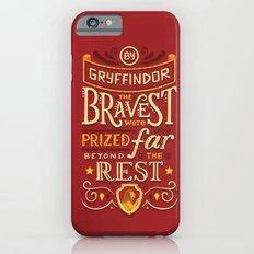 Bravery iPhone 6s Slim Case