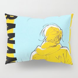 Ash Lynx Banana Fish Pillow Sham