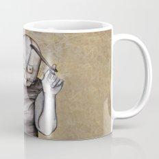 Coy conformity Mug
