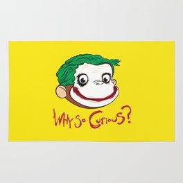 Why So Curious? Rug