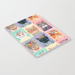 Cat land Notebook