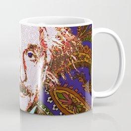 psychedelic quantum physics genius E = mc2 Coffee Mug
