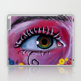 """eye of the Possum"" Laptop & iPad Skin"