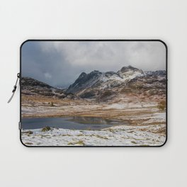 Winter landscape Laptop Sleeve