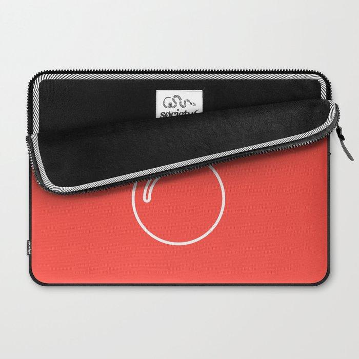 Cherry Bomb! Laptop Sleeve