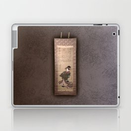 Mysticism collection Laptop & iPad Skin