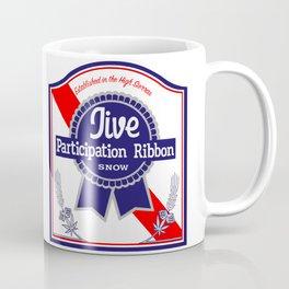 Jive participation Coffee Mug