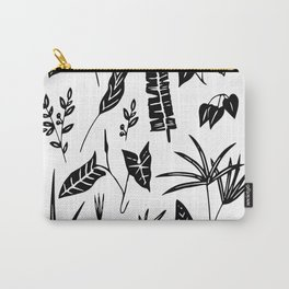 Plants of my home Carry-All Pouch