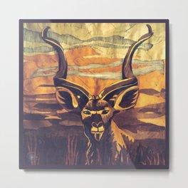 Antilope / Antelope Metal Print