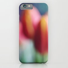 Abstract Tulips iPhone 6s Slim Case