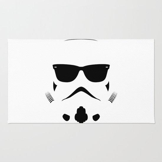 Shadetrooper Rug