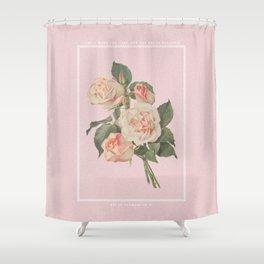 ILIWYS No. 1 Shower Curtain