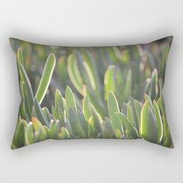 World of Imagination Rectangular Pillow