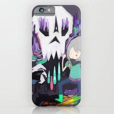 Skull Icon iPhone 6s Slim Case