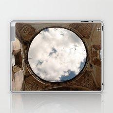 Antigua, Guatemala. Collapsed Cathedral. Laptop & iPad Skin