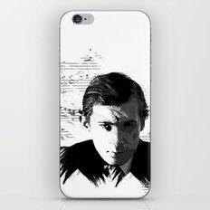 Glenn Gould - Canadian Pianist, Composer iPhone & iPod Skin