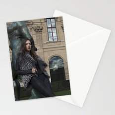 Fashion 2 Stationery Cards