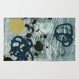 Liberated series, #2 Rug