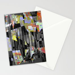 in the pantry Stationery Cards