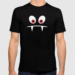 Angry Monster T-shirt