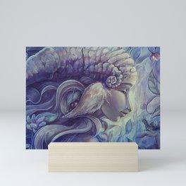 Faun - Cheva Mini Art Print