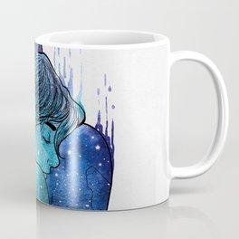 Growing Love. Coffee Mug