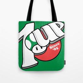 1UP Soda Tote Bag
