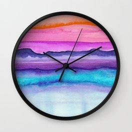A 0 37 Wall Clock