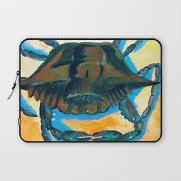BlueCrab Laptop Sleeve