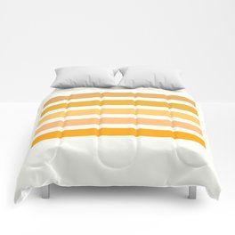 Sunburst Art Print Comforters
