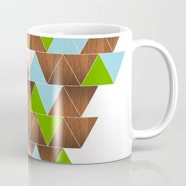 Zarah (Green) Coffee Mug