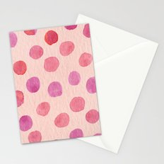 Over and Above Stationery Cards