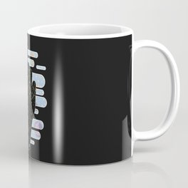 Cancer - Zodiac Illustration Coffee Mug
