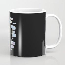 Cancer - Zodiac Illustration Coffee Mug
