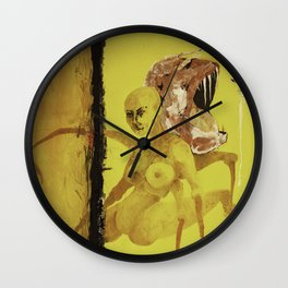 Persistence of Ego Wall Clock