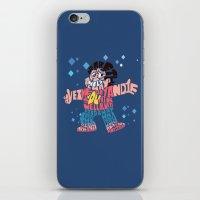 steven universe iPhone & iPod Skins featuring Steven universe by Rebecca McGoran
