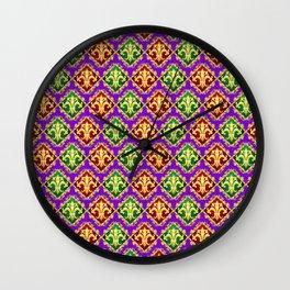 Royally You Wall Clock