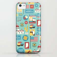 Parks and Recreation iPhone 5c Slim Case