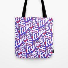 American Ecstasy Tote Bag