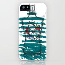 JPG Popeye iPhone Case