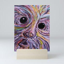 Schnauzer Mini Art Print