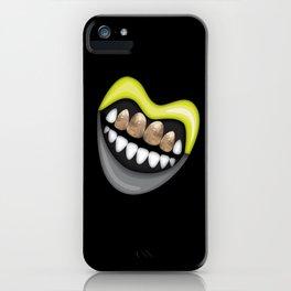 L'Envie (The Craving) series: #2 iPhone Case