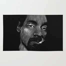 Snoop Dogg Rug