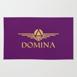Call me Domina Rug