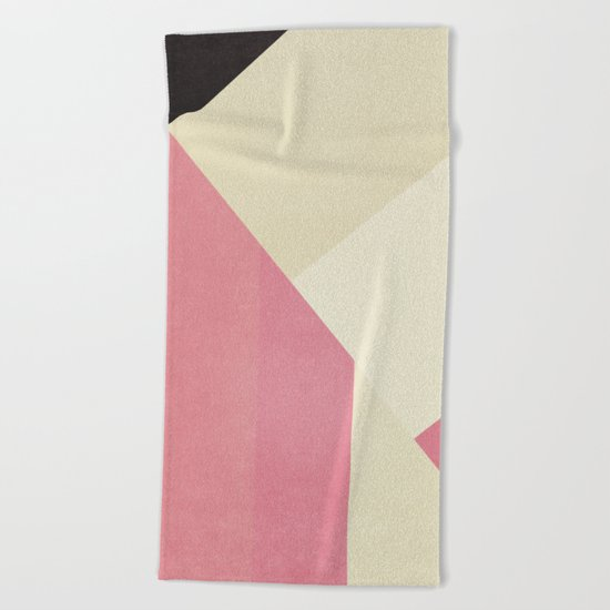 Cordillera Beach Towel