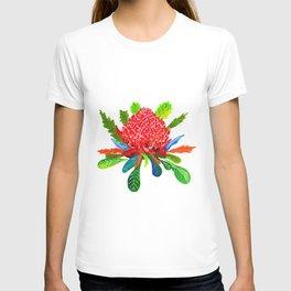 Waratah T-shirt