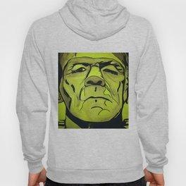 Frankenstein - Halloween special! Hoody