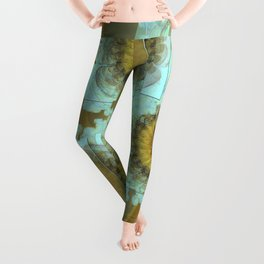 Extemporalness Truth Flower  ID:16165-122107-96941 Leggings