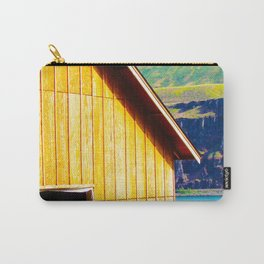 Wine Barn Riverside Carry-All Pouch