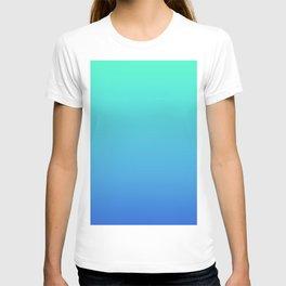 Hatsune Miku Gradient 01 T-shirt